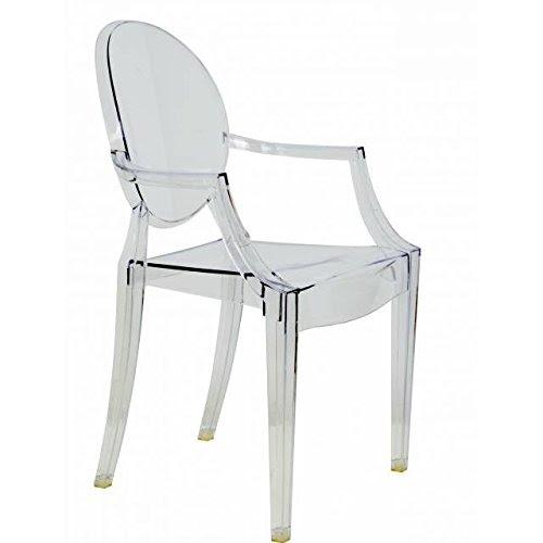 C mo decorar la casa sillas metacrilato baratas - Sillas de metacrilato transparente ...