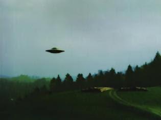 Φωτογραφία για Αντιμέτωπος με UFO βρέθηκε Σερραίος στο Παγγαίο! Απίστευτη μαρτυρία από τον φυσιοδίφη