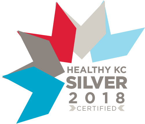 City Of Gardner Receives Second Consecutive Healthy Kc Silver Level