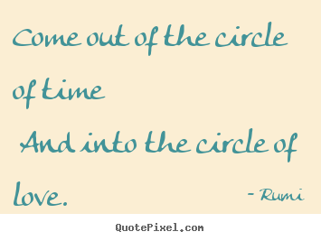 Rumi Picture Quotes Quotepixel