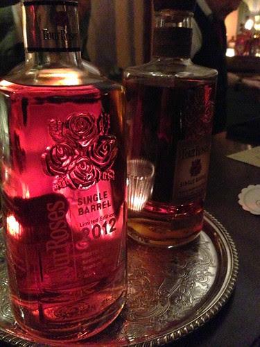 Four Roses Bar