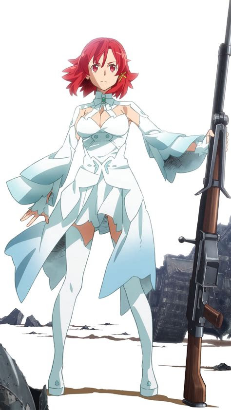shuumatsu  izetta izettaiphone   wallpaper