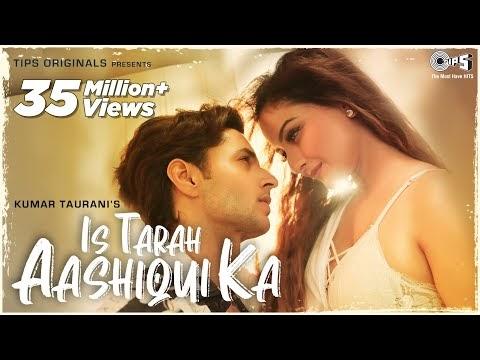 Is Tarah Aashiqui Ka - (Official Lyrics ) Siddharth Gupta, Zaara Y   Dev Negi   Chirantann B   Manoj Y
