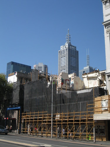 Lonsdale House, Melbourne