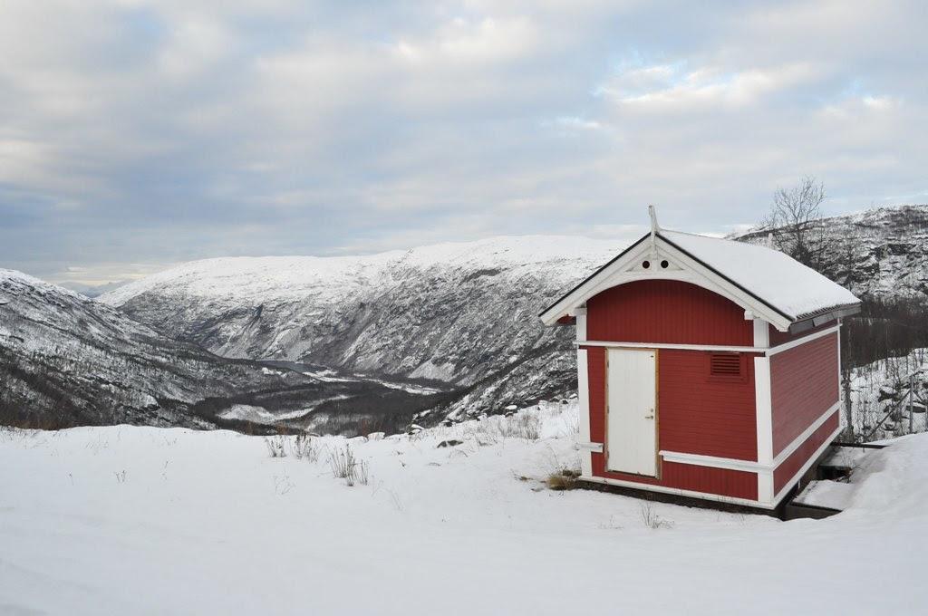 Wisata ke kutub utara