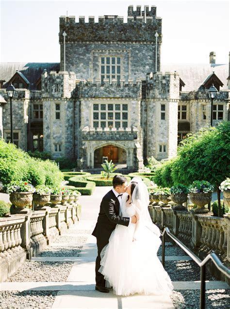 Hatley Castle Victoria BC Wedding   Ashley and Kevin