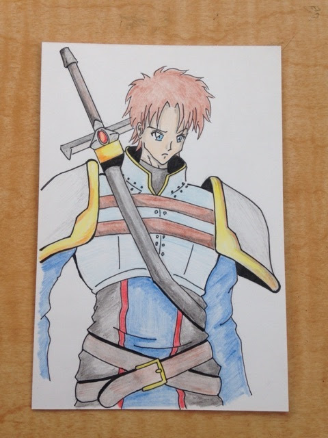 メルカリに手描きイラストを出品してみた Hayatonはやトンのブログ