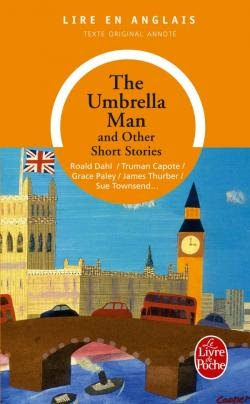 Couverture The Umbrella Man and Other Short Stories