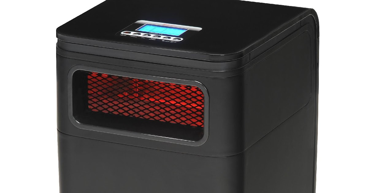 Infrared Heaters Consumer Reports Reviews Redcore Concept