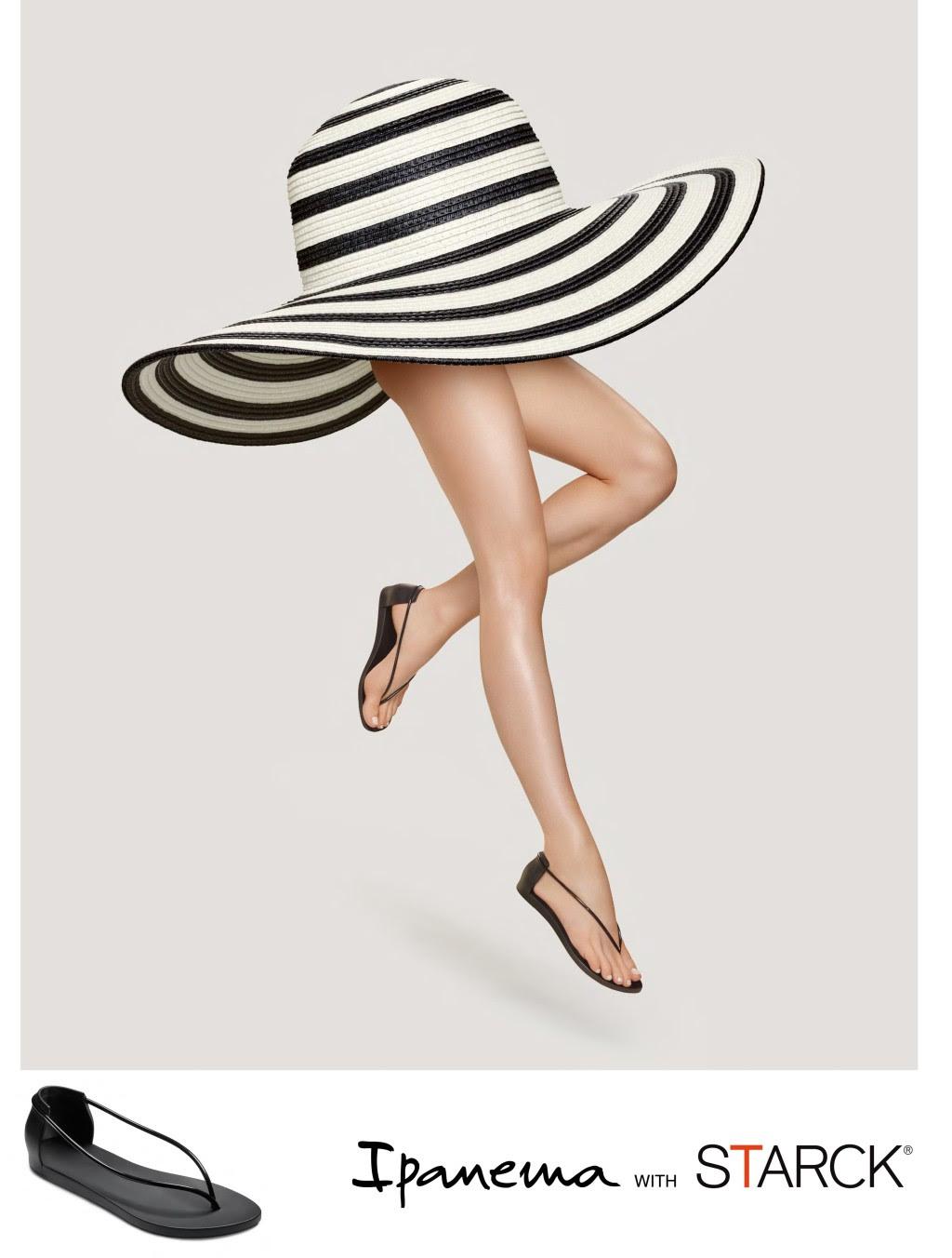 Ipanema por Philippe Starck  (Foto: Divulgação)