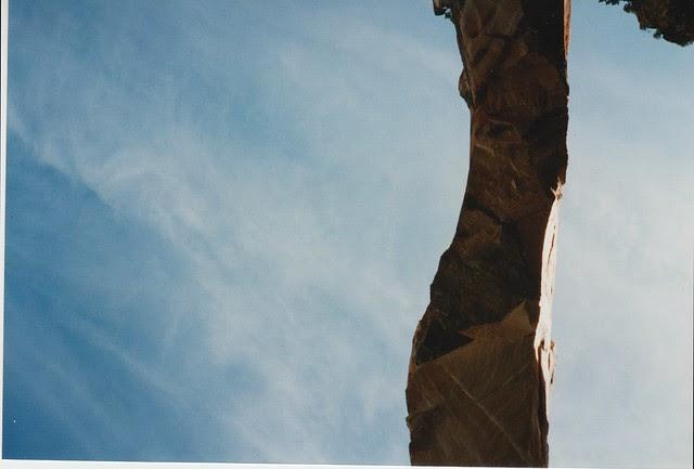 La Ventana Arch, El Malpais