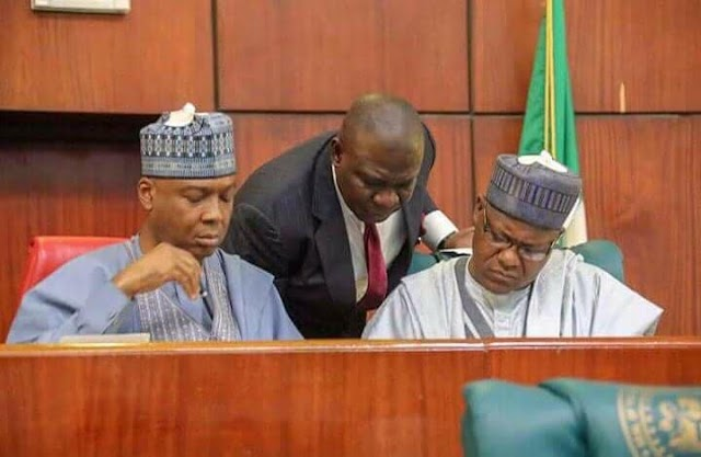 ''National Assembly resolution on Buhari has vindicated us'' PDP says