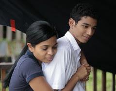 Bhavani and Mahesh