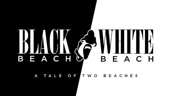 Black Beach White Beach Myrtle Beach Still Divided Wunc