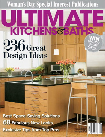 Ultimate Kitchens & Baths Magazine Vol.18 No.7 » PDF Magazines ...