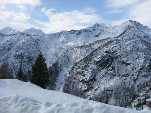 La Valle di Champorcher
