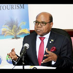 Bartlett upbeat about tourism conference | News - Jamaica Gleaner