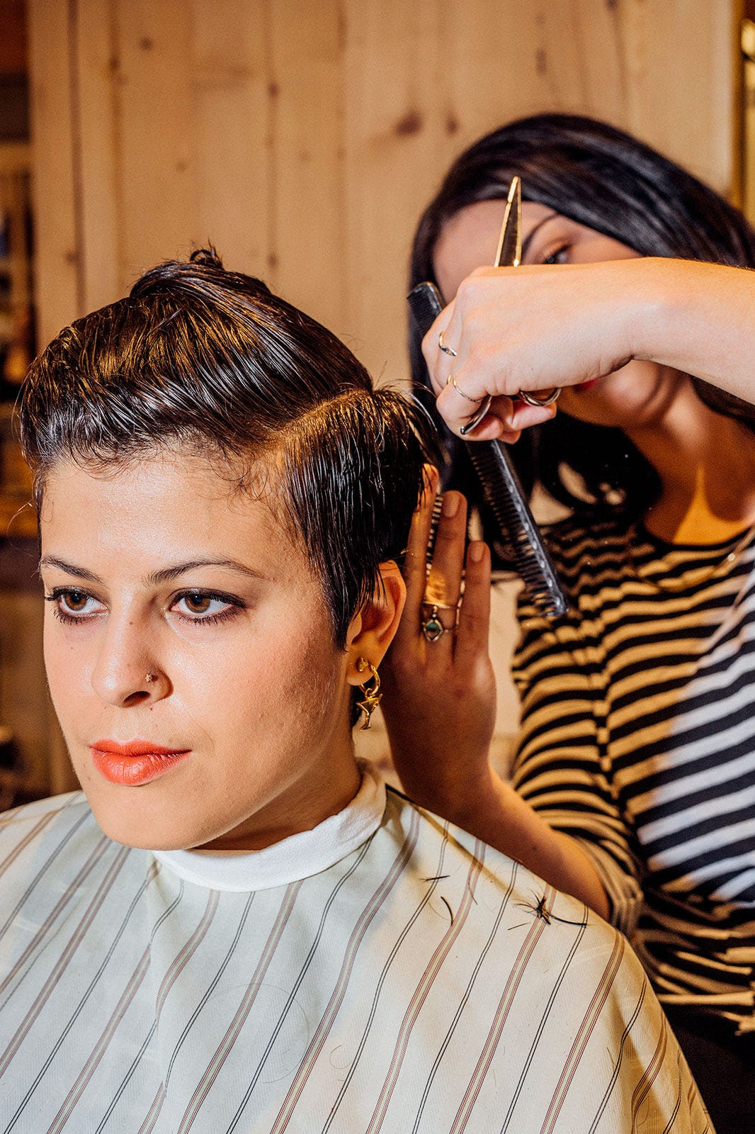 Womens iBarber Shopi Haircuts