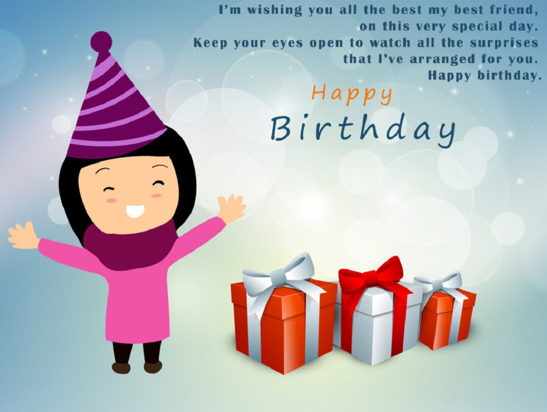Happy Bday Wishes For Faraway Friends Top Happy Birthday Wishes