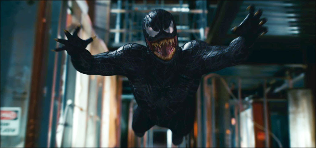 Yahoo! Movies Spider-Man 3 Exclusive Trailer - allaboutduncan