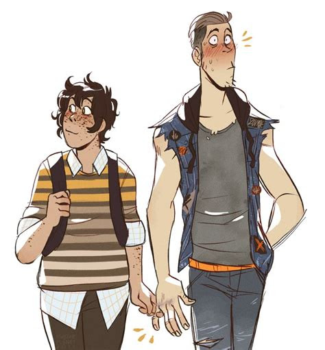 gay comic images  pinterest dream daddy game