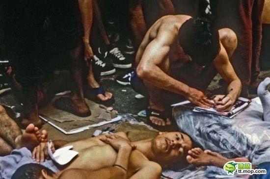 Φυλακή - Εφιάλτης στη Βραζιλία (20)