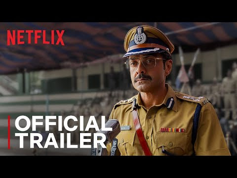 Class of '83 - Bobby Deol - Netflix Movie Review