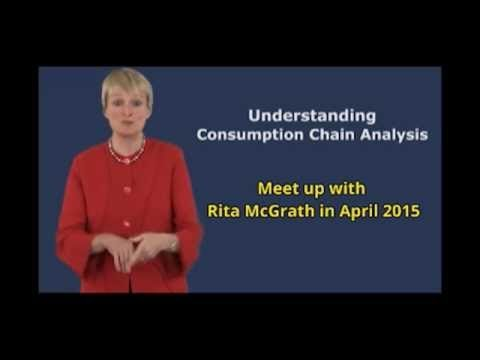Market Busting Ideas from Worlds Top Strategist-Rita McGrath