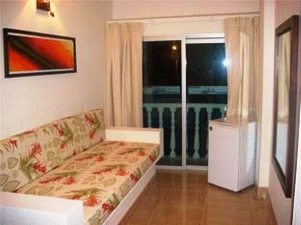 Review Hotel Manantial Melgar