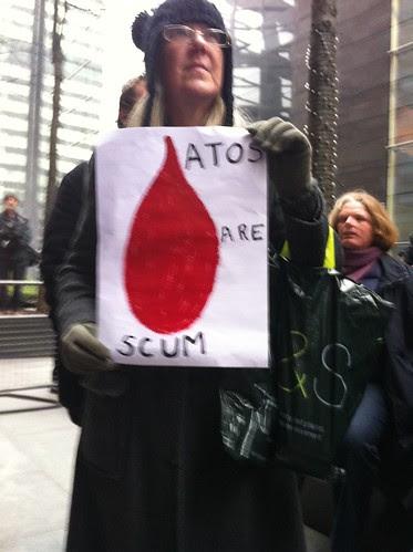Atos are scum