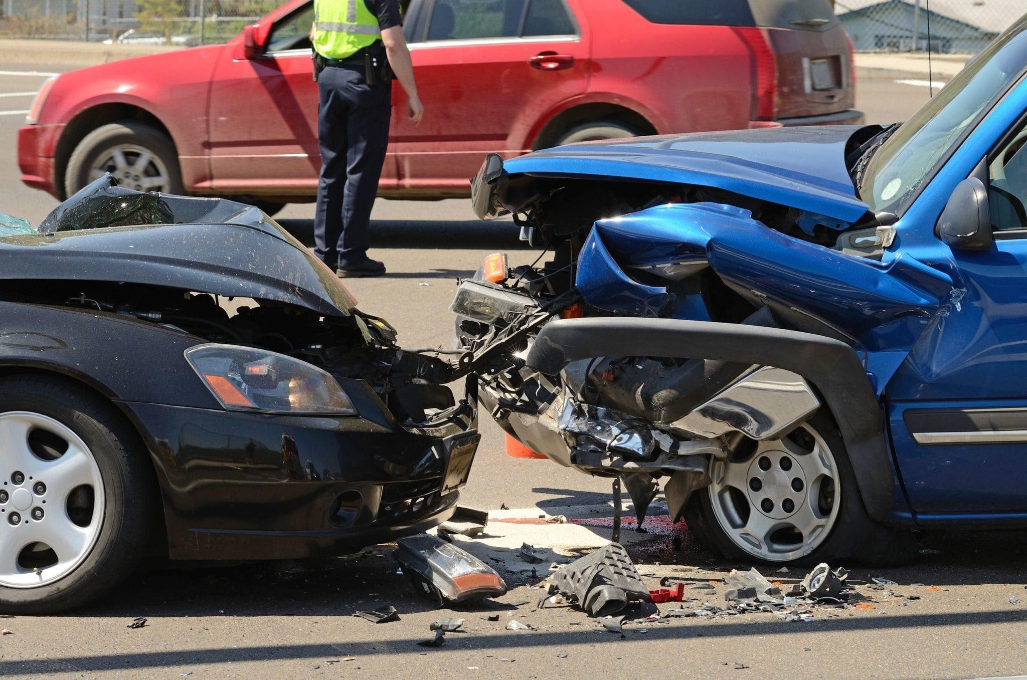 Greensboro Auto Accident Attorney | Car Crash Lawyer Highpoint