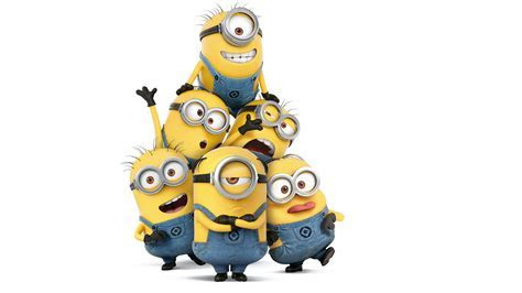 Despicable Me 3 Minions 4K 8K Wallpapers   HD Wallpapers