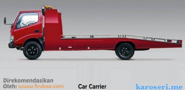 93 Koleksi Modifikasi Truk Pengangkut Mobil HD Terbaik