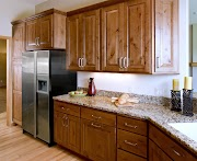 Chesapeake Kitchen Cabinets