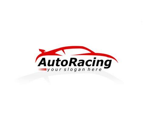 autracing car logo design  design arts car logo