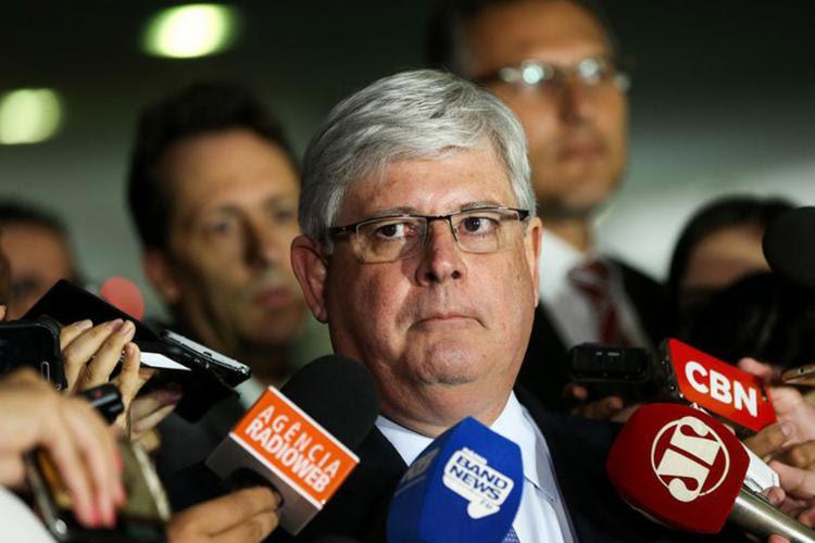 Em solicitação a Fachin, procurador-geral diz que é preciso rapidez na investigação porque há réu preso - Foto: Marcelo Camargo l Agência Brasil