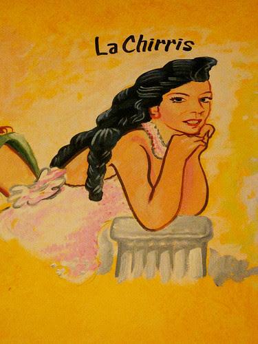 Cemitas Party at Cemitas y Clayudas Pal Cabron