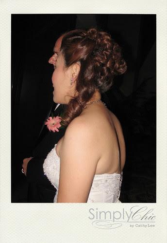 Jennifer ~ Wedding Night