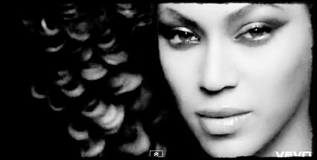 """Homenagem de """"Quinta"""" Beyoncé Ego"""
