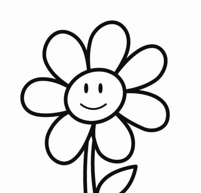 30 Trend Terbaru Gambar Hitam Putih Bunga Asiabateav