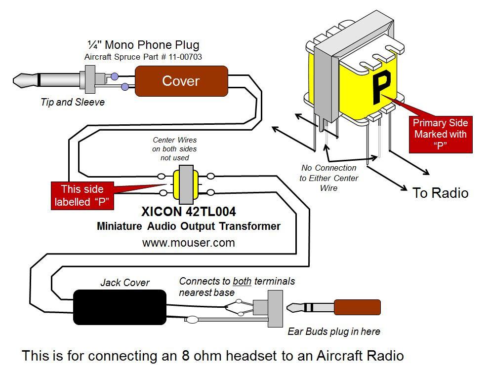 mic wiring diagram airplane image 6