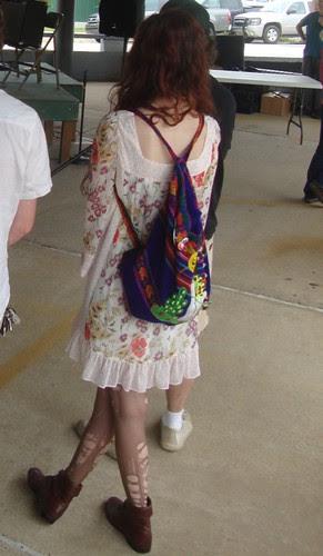 Texas Ave Maker's Fair, Spring 2011 by trudeau