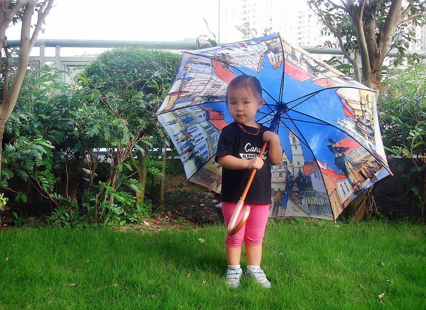 5.5  Umbrella