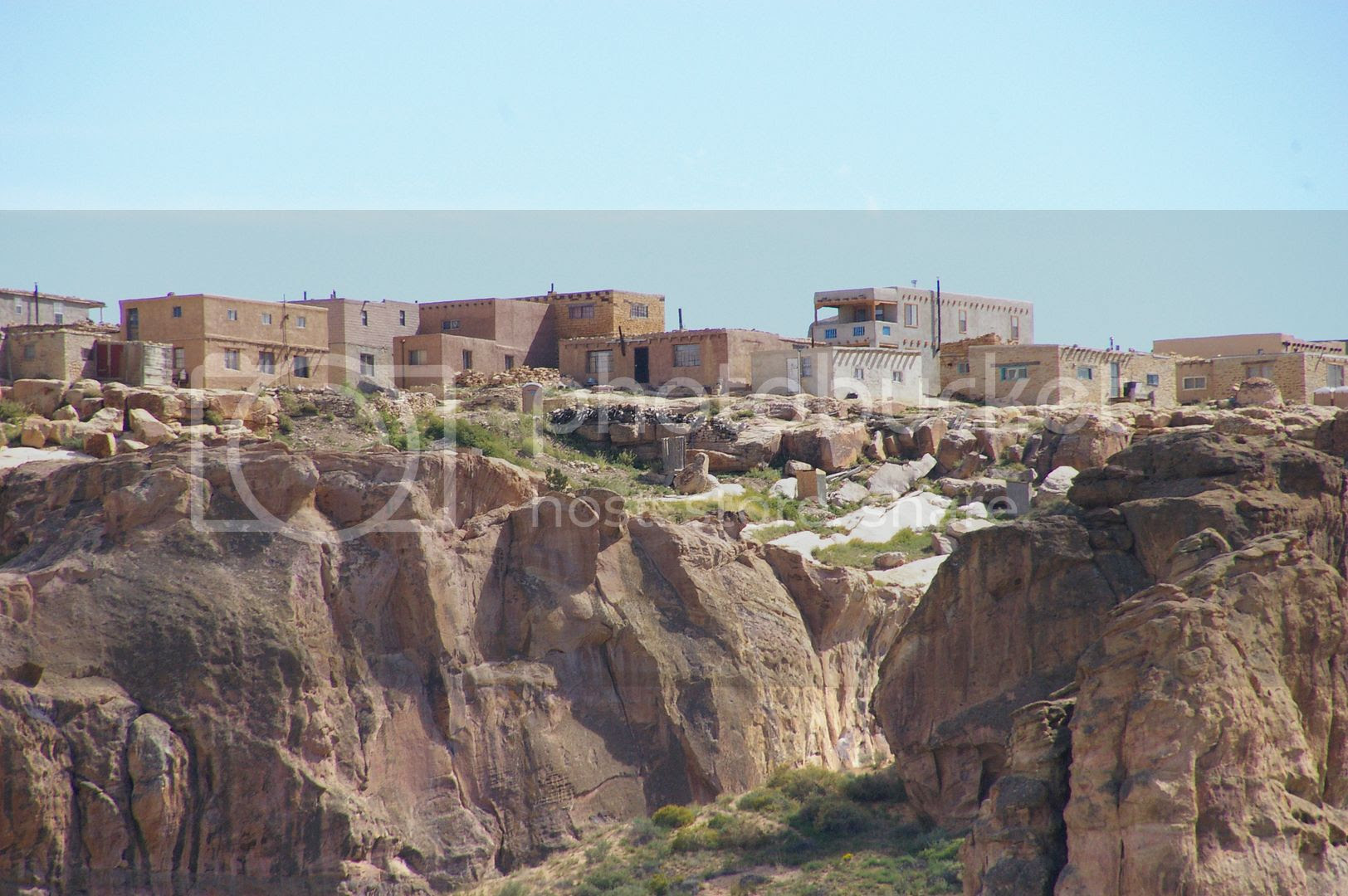 Interesting places to visit in New Mexico