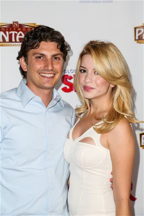Ramzi Habibi Married his wife Masiela Lusha in 2013.