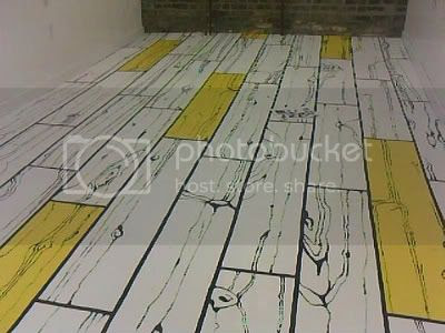 fact & fancy's floor 1