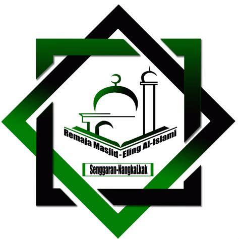 gambar jual desain stempel masjid stamp bangjo tokopedia