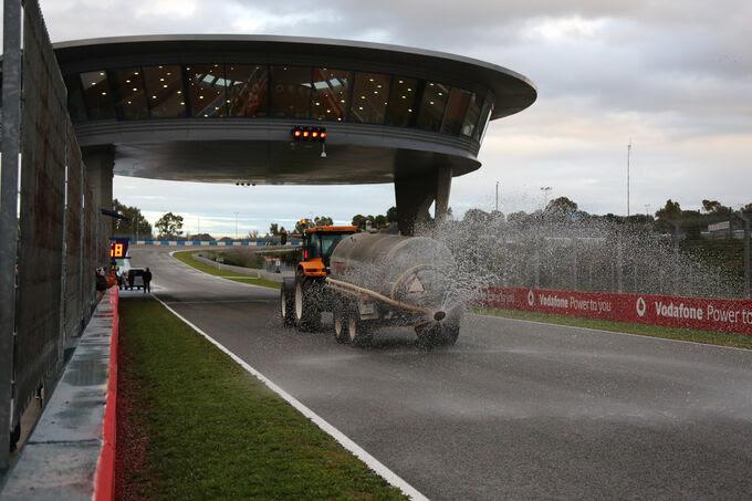 Impressões - Fórmula 1 - Teste - Jerez - 29  Janeiro 2014