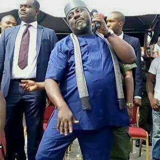 """This Is Madness"": Okorocha To Unveil Ghana President's Statue. Nigerians React (Pic)"