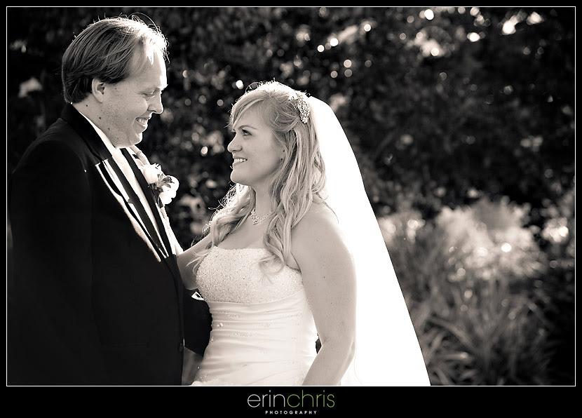 Bride and Groom Photo in St Petersburg Florida